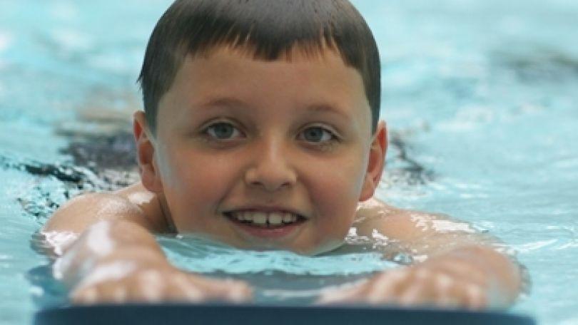 The Kellogg's ASA Learn to Swim Awards & Merchandising ...