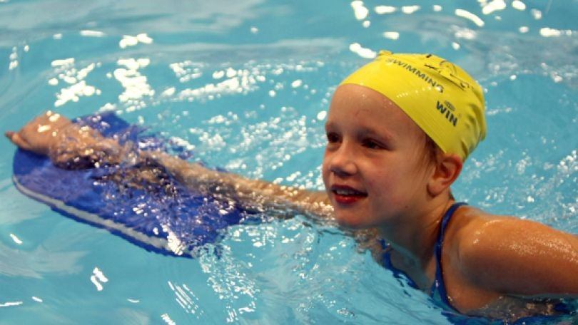 Children's Swimming Lessons - York Swimming Academy